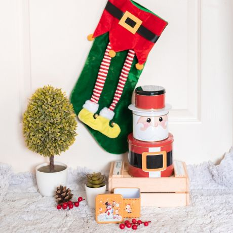 Quirky Christmas Gift Combo