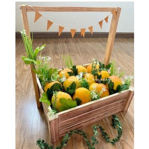 Fruit Gift Crate