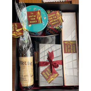 Adult Harry Potter Hamper