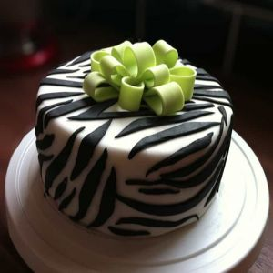 Animal Love Cake| Dottedi