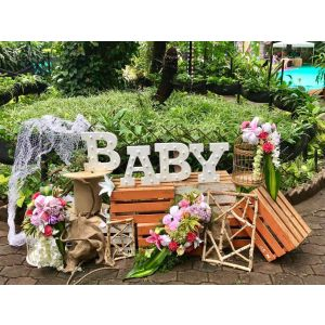 Baby Shower| Dottedi