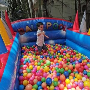 Ball Pool | Dottedi