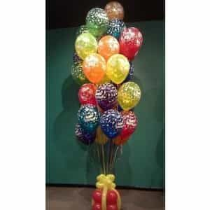 Bunch of Fun filled latest balloons| Dottedi
