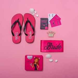 Chill Bride Combo| Dottedi