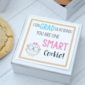Smart Cookie Box