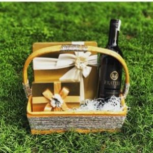 Corporate Cheers Hamper