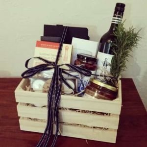 The Luxury Gentleman's Crate| Dottedi
