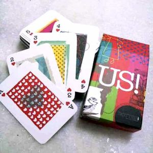 Customized Playing Cards| Dottedi