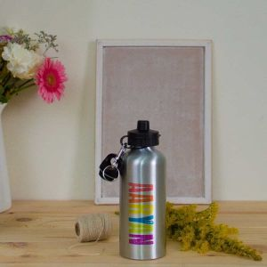 Customized water bottle| Dottedi