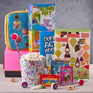 Get Crafty hamper| Dottedi