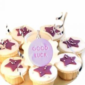 Good Luck Tarts| Dottedi