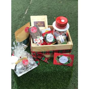 Healthy Joy Crate