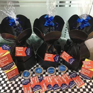 Corporate Edible Hamper