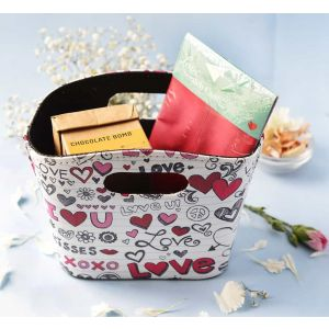 Love Bomb Hamper| Dottedi