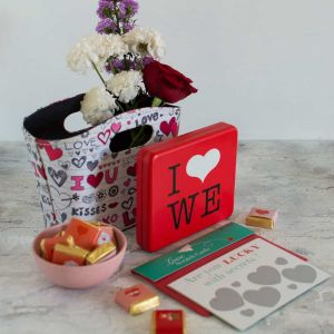 Love Hamper| Dottedi