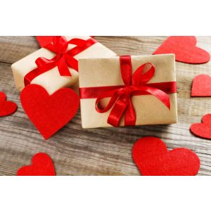 Lover's Mystery Gifts