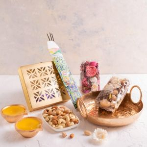 Mini Thali Gift Hamper