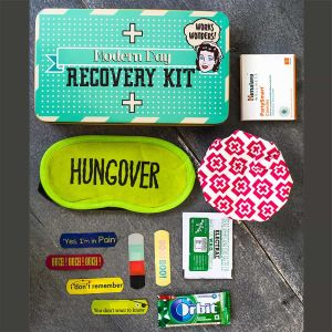 Modern Day Recovery Kit| Dottedi