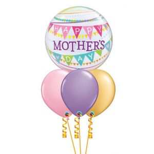 Mather's Day Balloon Bouquet