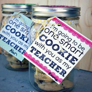 One Smart Cookie Jar