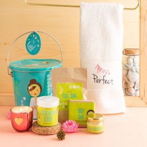 Pamper Me Gift Combo