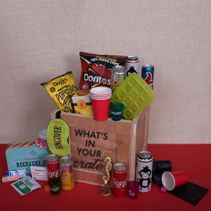 Party Crate| Dottedi