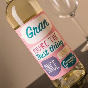 Personalized Wine The Best Thing Since Fermented Grapes| Dottedi