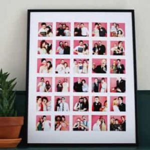 Candid Photo frame| Dottedi