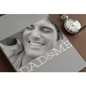 Personalized Notebook Dad Me| Dottedi