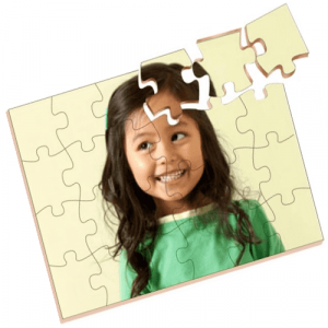 Personalized Photo Jigsaw Puzzle| Dottedi