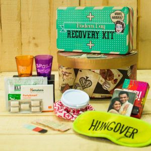 Poker Hamper| Dottedi
