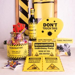 Quarantine Special Package