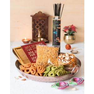 Southern Delight Hamper