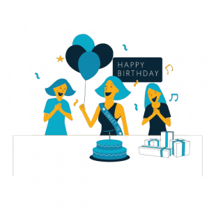 birthday surprise planners in bangalore