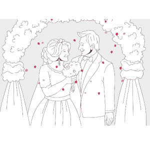 Vows Renewed| Dottedi