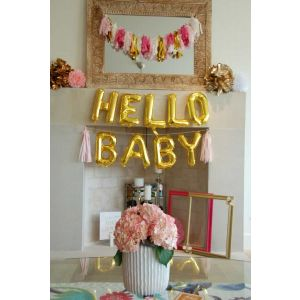 Baby Welcome Home| Dottedi