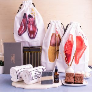 Pamper Me Hamper - Male