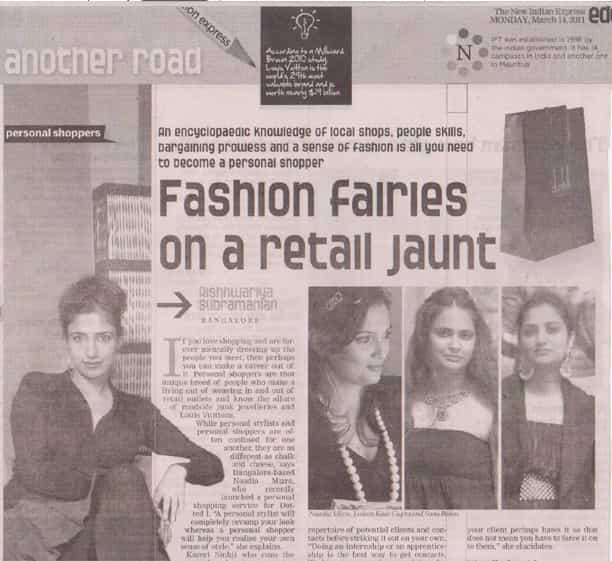 The New Indian Express - 14 Mar 2011